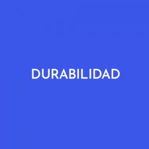 DURABILIDAD